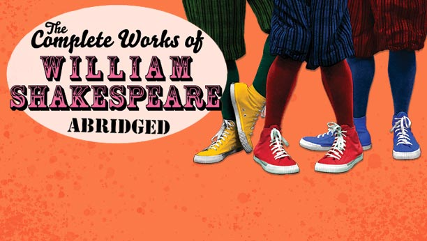 The Complete Works of William Shakespeare, Abridged