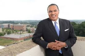 President Hrabowski Awarded Medal For Career Advancing Diversity, Inclusion