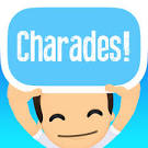 Online Game Party: Charades