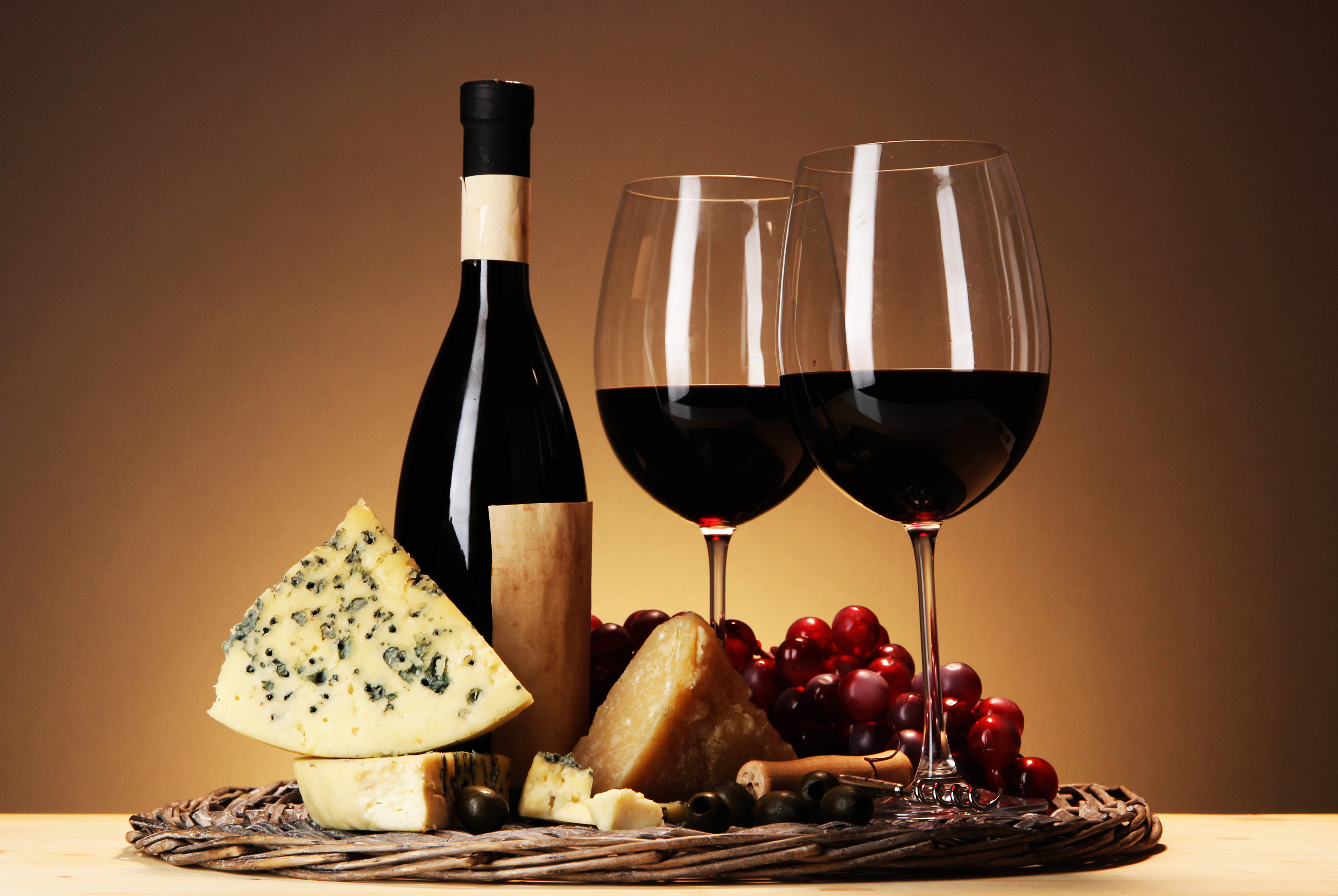 My Favorite Wine and Cheese-January 22 at 4:00 p.m.